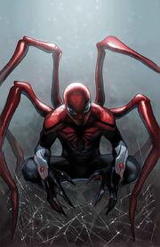 Amazing Spider-Man Vol 3 10 Textless.jpg