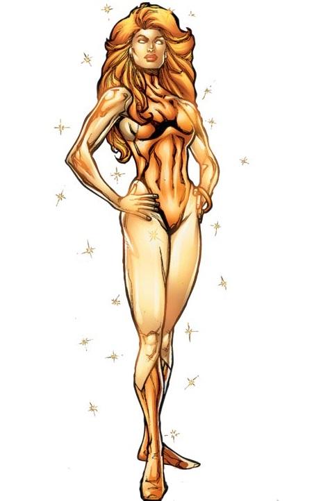 Ardina (Earth-616)