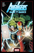 Avengers Back To Basics TPB Vol 1 1