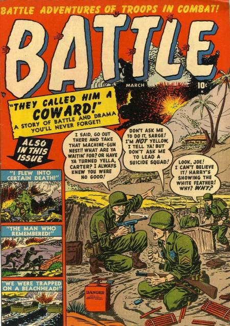 Battle Vol 1
