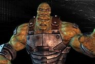 Bi-Beast (Earth-199999) from The Incredible Hulk (2008 video game) 0001