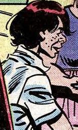 Billy Molt (Earth-616)