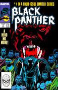 Black Panther Vol 2 1