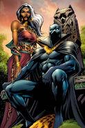 Black Panther Vol 4 36 Textless
