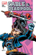 Cable & Deadpool Vol 1 19
