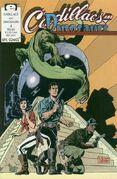 Cadillacs and Dinosaurs Vol 1 4