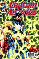 Captain America Vol 3 38