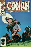 Conan the Barbarian Vol 1 183