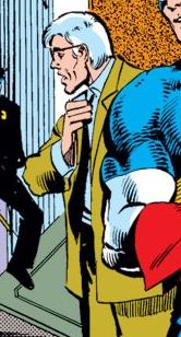 Congressman Gundersen (Earth-616)
