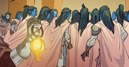 Council of the Unhallowed (Earth-616)