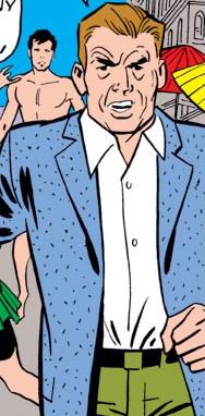 Creighton McCall (Earth-616)