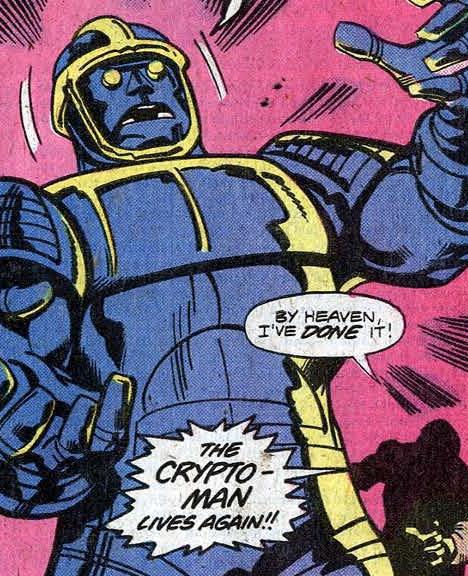 Crypto-Man (Earth-616)