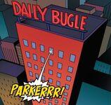 Daily Bugle (Earth-67)