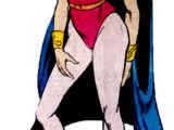 Erica Fortune (Earth-616)