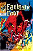 Fantastic Four Vol 1 277