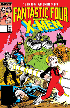 Fantastic Four vs. the X-Men Vol 1 3.jpg