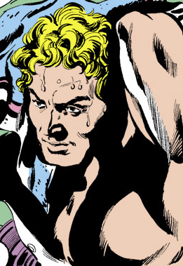 Fred Anderson (Earth-616)