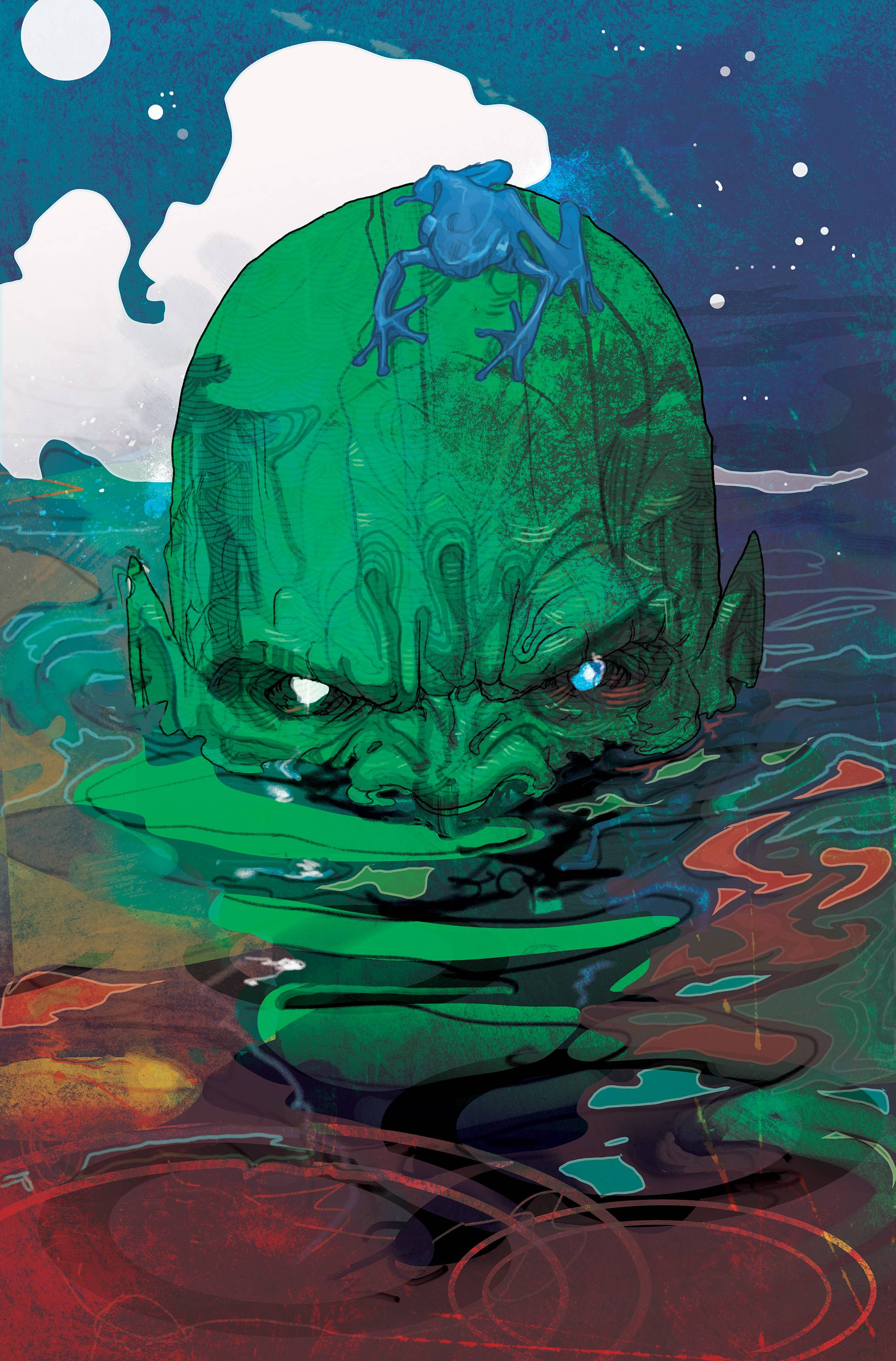 Mowfus (Earth-616)