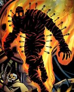 Human Torch (Android) (Earth-97517)