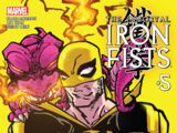 Immortal Iron Fists Vol 1 5