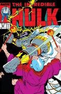 Incredible Hulk Vol 1 352