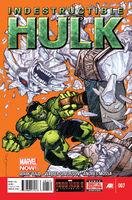 Indestructible Hulk Vol 1 7