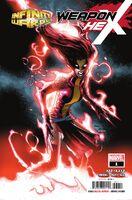 Infinity Wars Weapon Hex Vol 1 1