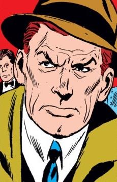 Inspector Flint (Earth-616)