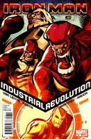 Iron Man Legacy Vol 1 8
