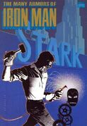 Iron Man The Many Armors of Iron Man TPB Vol 1 1