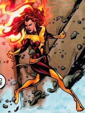 Jean Grey (Earth-8649)