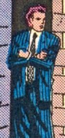 Jim Klett (Earth-616)