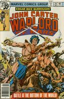 John Carter Warlord of Mars Vol 1 20