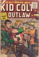Kid Colt Outlaw Vol 1 64
