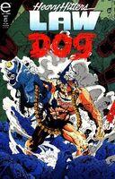 Lawdog Vol 1 5