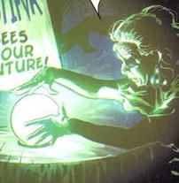Madame Mystivfa (Earth-616)