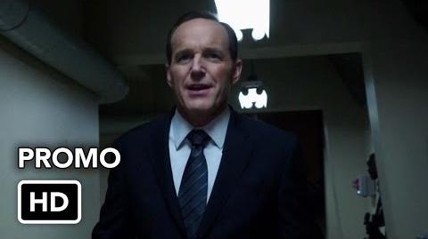 """Marvel's Agents of SHIELD 1x20 Promo """"Nothing Personal"""" (HD)"""