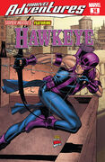 Marvel Adventures Super Heroes Vol 1 14