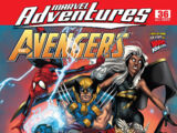 Marvel Adventures The Avengers Vol 1 36