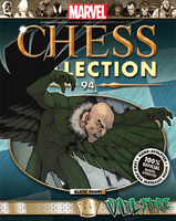 Marvel Chess Collection Vol 1 94