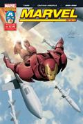 Marvel Legends (UK) Vol 1 52