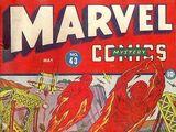 Marvel Mystery Comics Vol 1 43