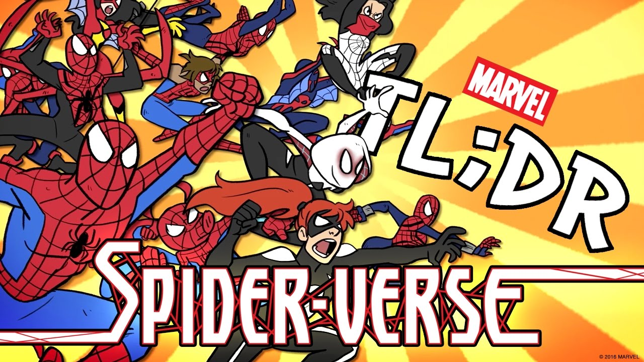 Marvel TL;DR Season 1 5