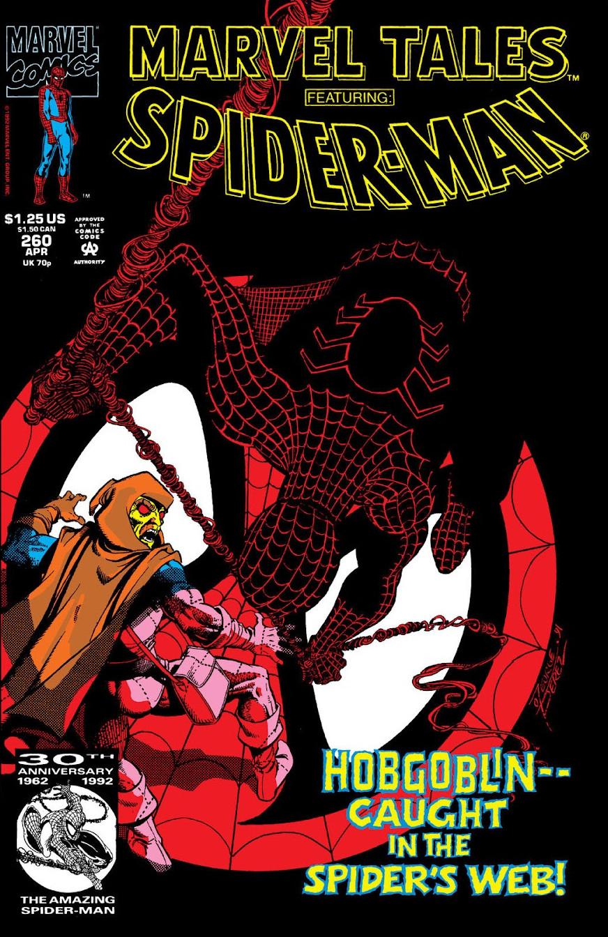 Marvel Tales Vol 2 260