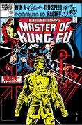 Master of Kung Fu Vol 1 109
