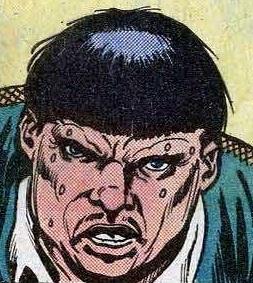 Milton Farr (Earth-616)