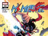 Ms. Marvel Vol 4 34