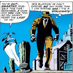 Nicholas Lewis, Sr. (Earth-616) and Norman Osborn (Earth-616) from Amazing Spider-Man Vol 1 26 0001.jpg