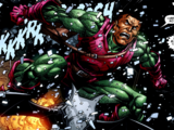 Norman Osborn (Clone) (Earth-91101)