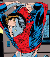 Peter Parker (Earth-616) from Amazing Spider-Man Vol 1 249 001